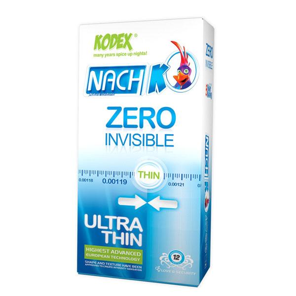 کاندوم بسیار نازک کدکس-فروشگاه آنلاین کاندوم-ultra thin kodex