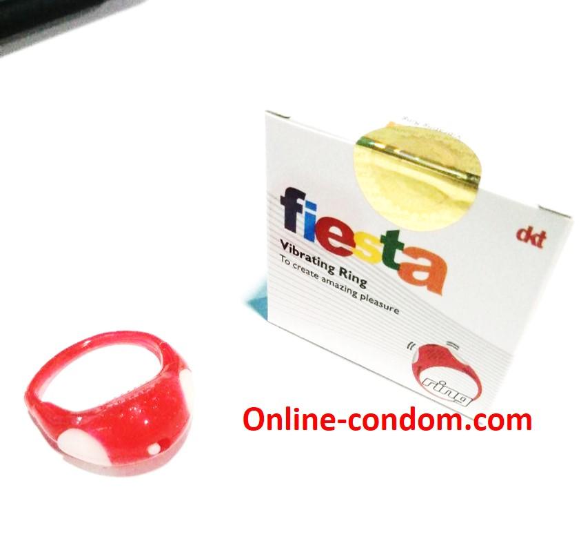 خرید حلقه ویبره کاندوم برقی نعوظ تناسلی جدید