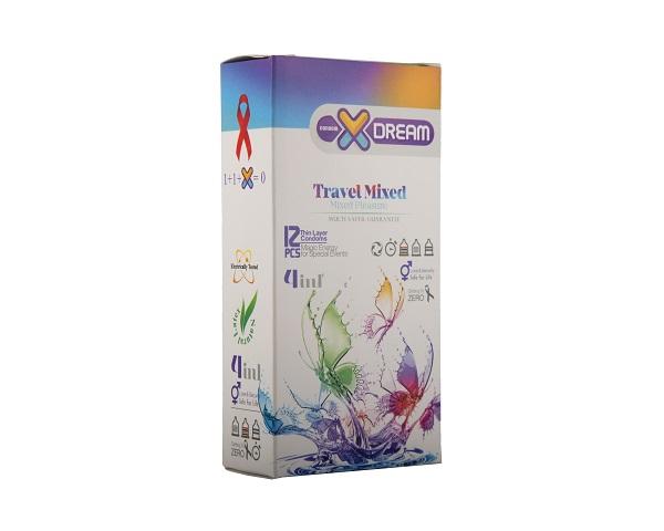 کاندوم مسافرتی چیست ؟ - خرید کاندوم مسافرتی - آنلاین کاندوم